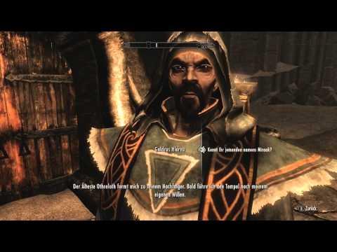 Skyrim: Dragonborn (Drachenblut) DLC - Let's Play Teil 1