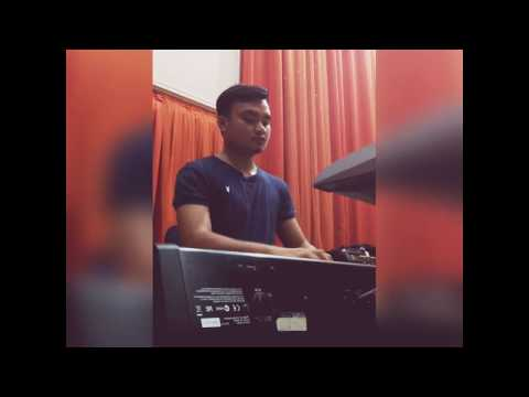 Tak bisa move on - Vierratale (Cover Piano n Song)