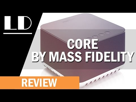 Core by Mass Fidelity Review