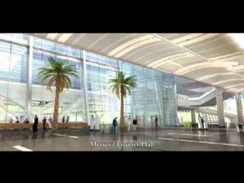 New Doha International Airport