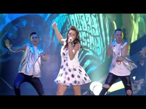 Demi zingt 'Hippie Shake' | K3 zoekt K3 | SBS6