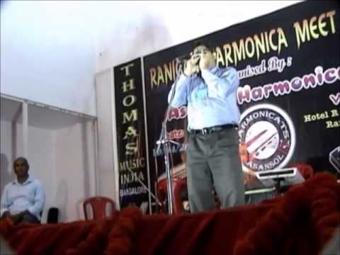 LIVE HARMONICA INSTRUMENTAL - SAAMNE YE KAUN AAYA (JAWANI DIWANI...