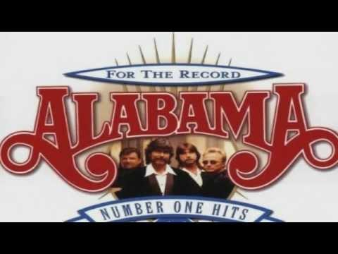 Alabama - My Girl