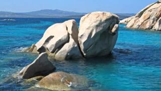 Sardinien Urlaub Trauminsel Okt 2011 Musikvideo
