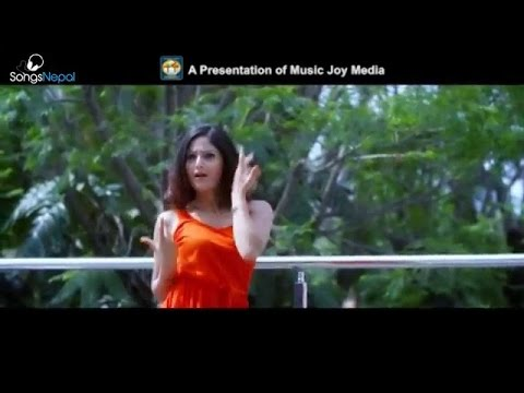 Aanti Hera Ek Fera - Angela Shrestha | New Nepali Pop Song 2014...