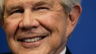 Pat Robertson Says He Can Raise the Dead, But Chooses Not To