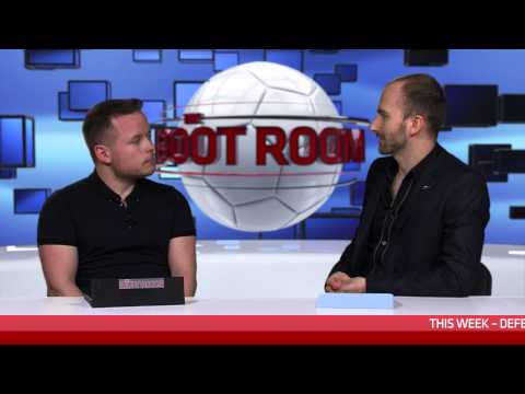 FIFA 13 Tips | Defending Crosses | The Boot Room 20/05/2013