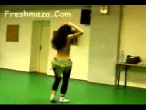 Hina Rani Dubai video