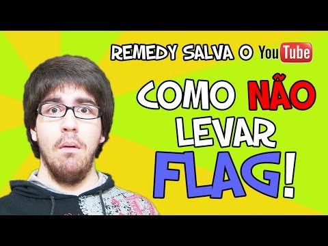 Como NÃo Levar Flag! - Remedy Salva O Youtube video