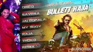 download lagu Bullett Raja Full Songs Jukebox  Saif Ali Khan, gratis