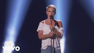P!nk - Wild Hearts Can't Be Broken - LIVE From The 60th GRAMMYs ©