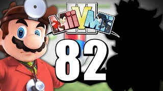 Mii V Mii 3 | Fight 82: Dr. Mario v ??? (Super Smash Bros. Fighting Series)