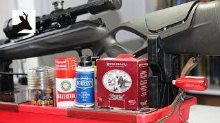 How I clean my rifles - Blaser R8 cleaning routine - Jak czyszczę broń