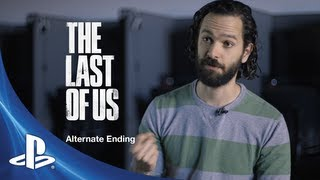 "The Last of Us ""Alternate"" Ending"