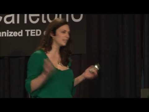 Why Gender Matters in Social Media: Dr. Rena Bivens at TEDxCarletonU
