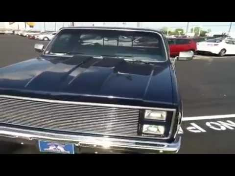 Used 1985 Chevy C10 Pickup Nashville TN