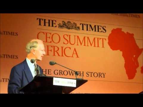 UK Minister for UN & Africa Praises Sierra Leone President