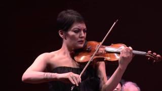 Anne Akiko Meyers Plays 'Spiegel im Spiegel' (Mirror in Mirror) by Arvo Pärt from 'Smile'