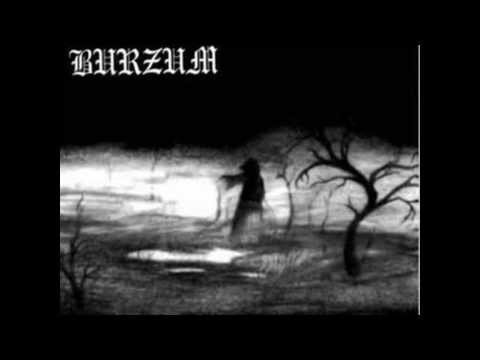 Burzum - The Crying Orc
