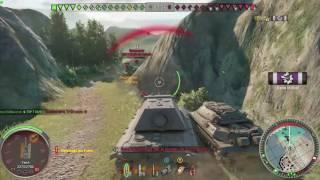 E-100 World of Tanks console Xbox One