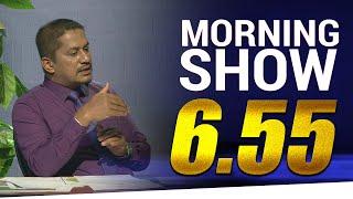 Roshan Indika | Siyatha Morning Show - 6.55 | 25 - 01 - 2021