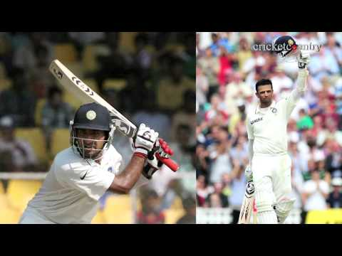 Rahul Dravid backs Cheteshwar Pujara to come good in ODIs
