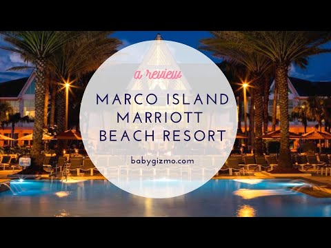 Marco Island Resorts Kid Friendly