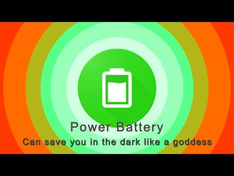 Power Battery - Battery Life Saver & Health Test APK Cover