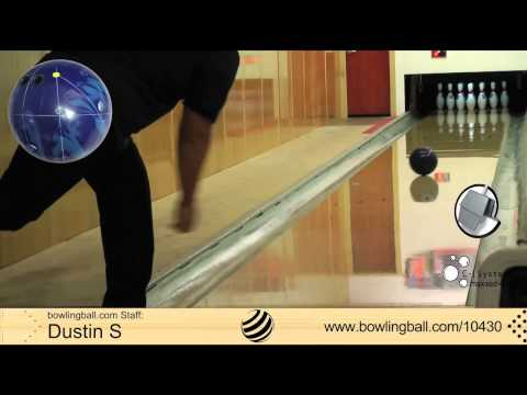 Brunswick C System Maxxed Out Bowling Ball Reaction Video Review