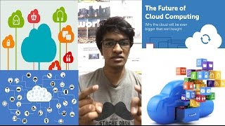 Cloud Computing | Tamil | Madan Gowri | Technology Vlog | Business Vlog