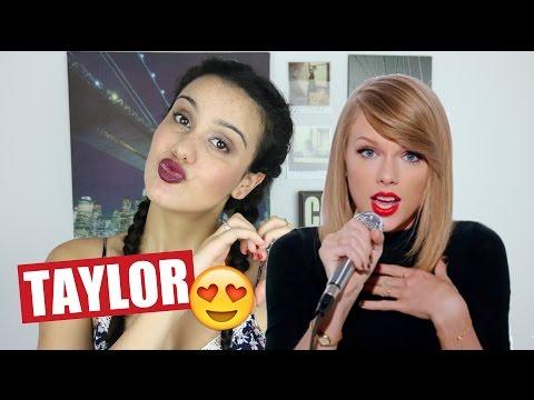 ENTENDENDO A MÚSICA EM INGLÊS - NEW ROMANTICS (Taylor Swift)