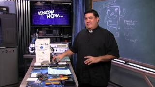 Know How... 79: Reviving your Hard Drive