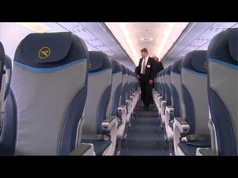 Ein neuer Airbus A321-211 für die Thomas Cook Group Airlines