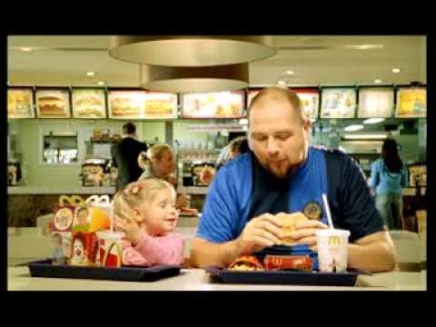 Loekie 2006: Hoera, een dochter (McDonalds)