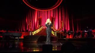 Mariah Carey My All 2 19 2019 Las Vegas The Butterfly Returns