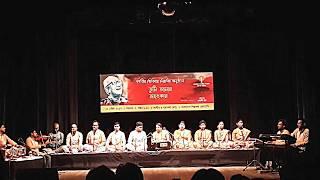 Nithhuro hey ai koreso valo l By Ovvudoy Chottogram shakha l At Shilpokola Academy