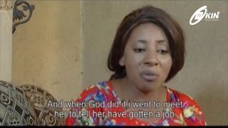 OWO AGBARA Latest Nollywood Movie 2016 Staring Mide Martins