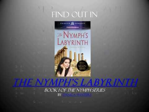 The Nymph's Labyrinth Book Trailer