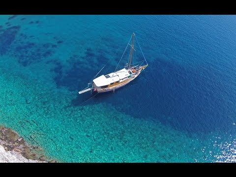BLUE VOYAGE TURKEY -  TURTLE BEACH