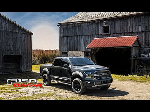F150 Dakar Package from Blackstock Ford