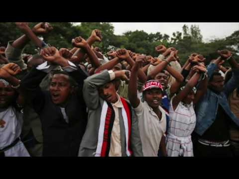 Voice Of Amhara Daily News October 20, 2016