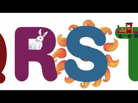 Learning ABC - Alphabet Read Along