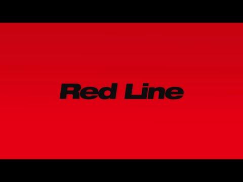 アバンティーズ - Red Line (Prod. banvox)  / Lyric Video