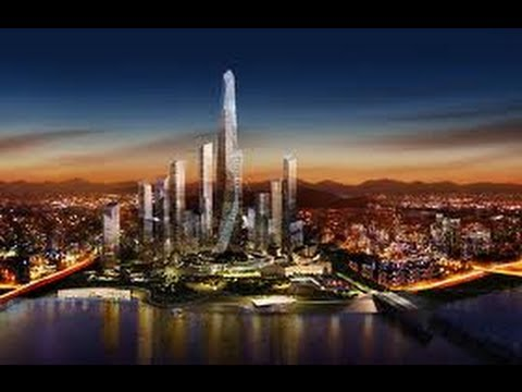 South Korea Documentary HD Eng