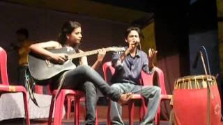 Mora Piya - Original composition by Deborshee Bhattacharya