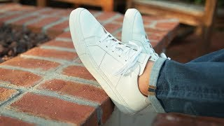 Are White Sneakers Really That Versatile?