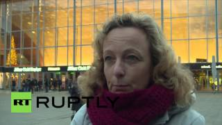 Germany: Cologne in shock after 60 cases of reported assault on NYE
