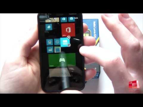 Análisis Nokia Lumia 620: Review en español   FAQsWindowsPhone.com