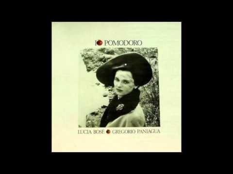 Lucia Bosé & Gregorio Paniagua - Io Pomodoro (1981)