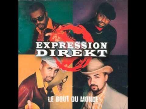 Expression Direkt-Mon Esprit Part En Couilles (version inédite)